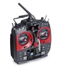 Otras emisoras y receptores